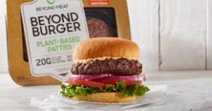 Tasty Healthy Beyond Meat