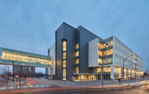 HMC College