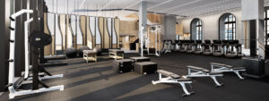 Feasible Fitness Equipment