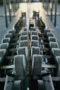 Beginner Gym Men in Mississauga