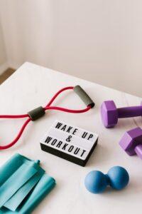 Men's Beginner Gym