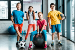 Feasible Fitness Club for Students